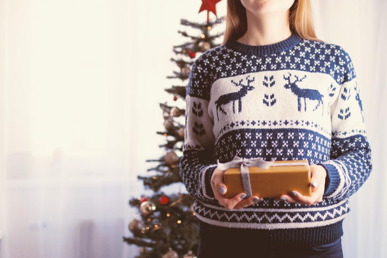 Gyurmaékszerek a karácsonyfa alá